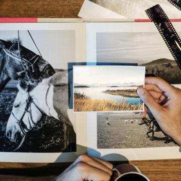 Рассказ по фотографии: тренировка навыка письма
