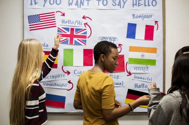 Skills students lack to acquire a new language