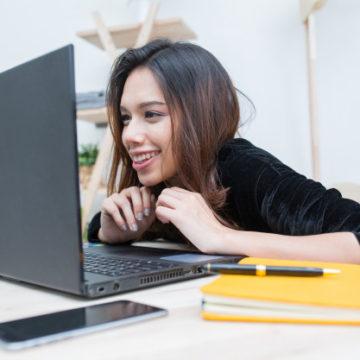 Онлайн учитель – другой?