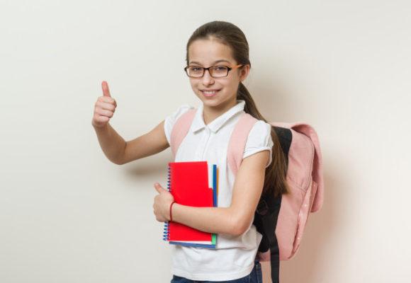 5 правил воспитания умных школьников