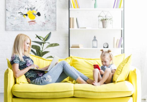 Как учится языку ребенок – и как можем учиться английскому мы