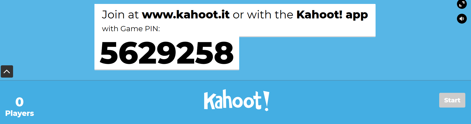 Kahoot - the most engaging way to work with vocabulary