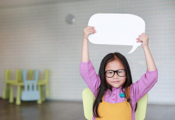 Безотказный способ разговорить детей на уроке