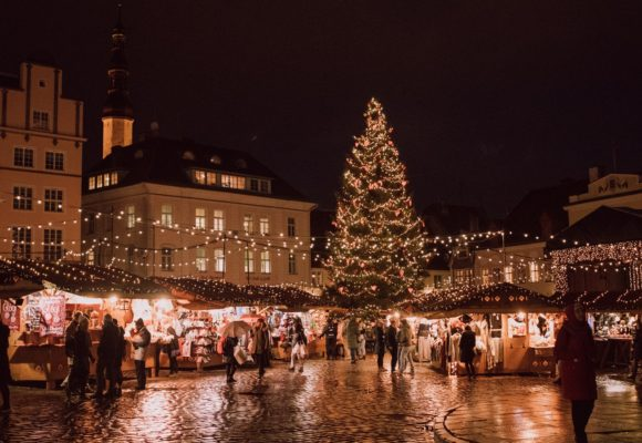 Most Magical Christmas Places in the World