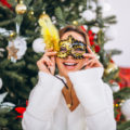 5 заданий для разговорного урока с новогодней тематикой