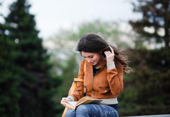 Как эффективно выучить английский, читая книги