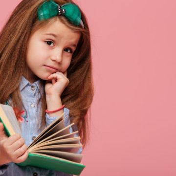 Учим детей определять время на английском