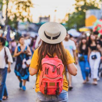 Как преподавать английский для путешествий