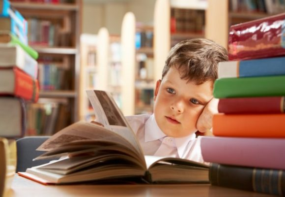 Graded readers for young learners