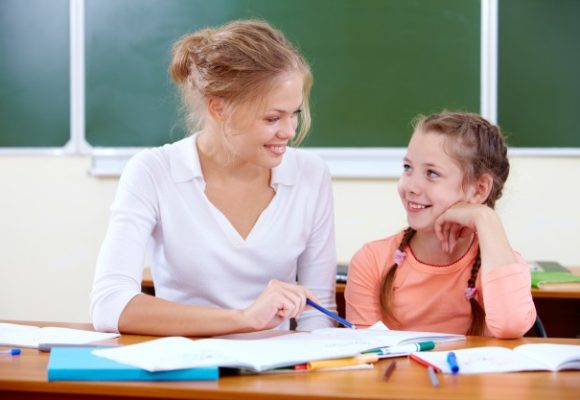 How to help kids with Present Perfect