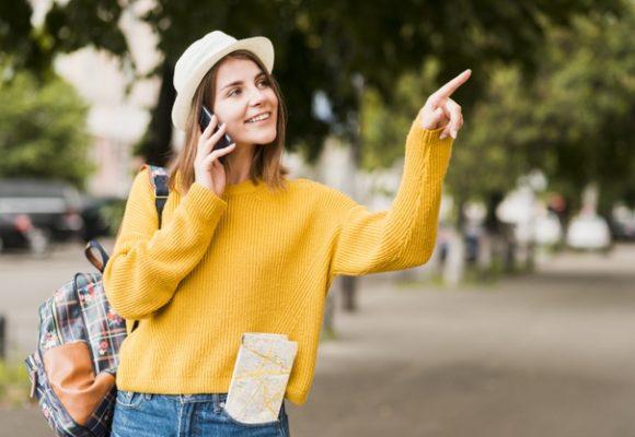 Как вдохновить студента разговаривать в путешествии