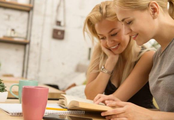 Как поддерживать соревновательный дух на групповом онлайн уроке с подростками
