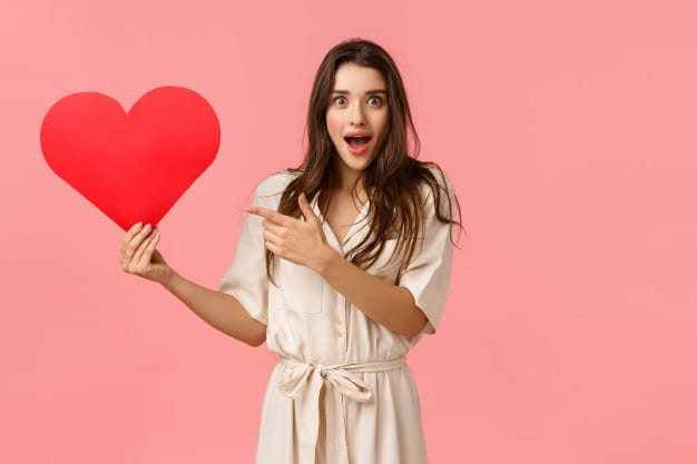Saint Valentine's day with teens – lesson ideas