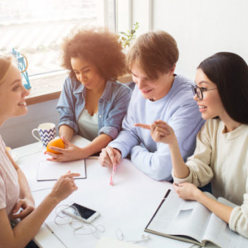 Как учить английскому так, чтобы ученики заговорили?
