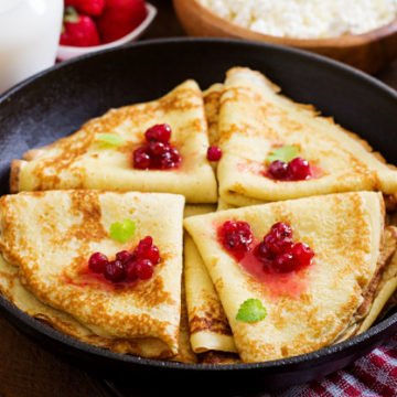 Pancake Day lesson ideas (Elementary-Pre-Intermediate)