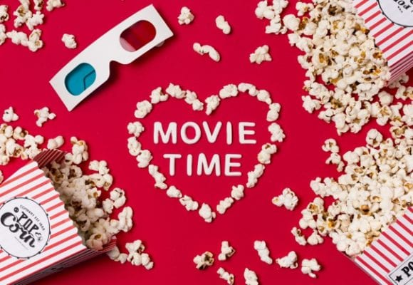 Love movies time (test)
