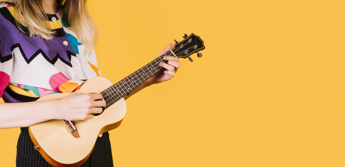 Playing the language guitar…Раз�