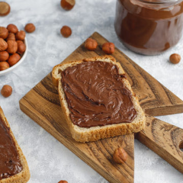 World Nutella Day: lesson ideas (Pre-Intermediate+)