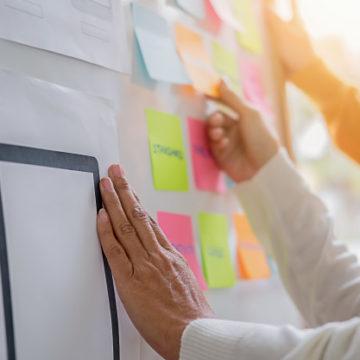 A vision board: как использовать на уроках