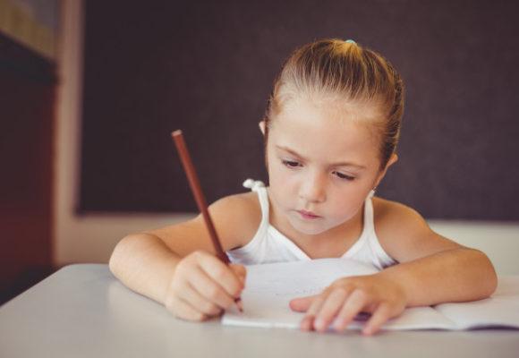 Советы по обучению учеников с дисграфией