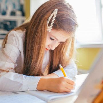 Как подготовить ребенка к контрольной работе, если вы репетитор