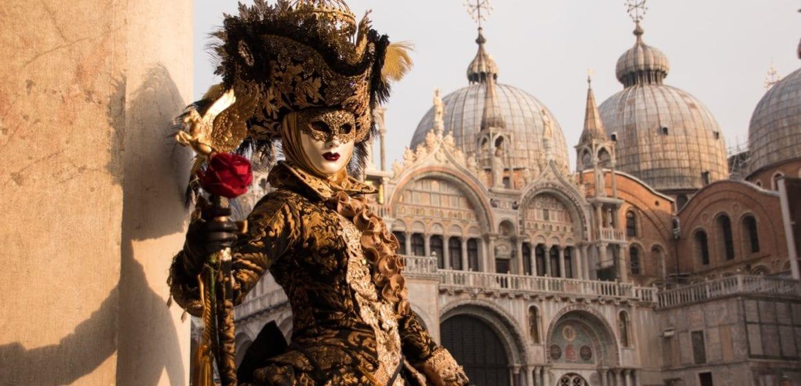 Venice Carnival 2020 (presentation)