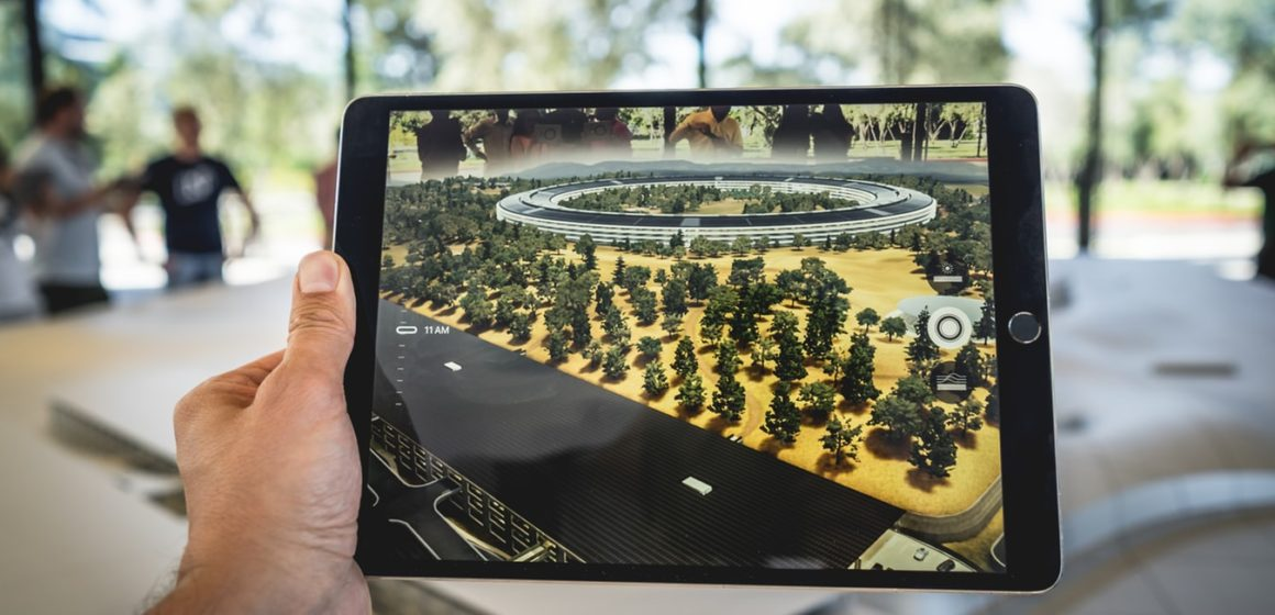 Augmented Reality in the ESL Classroom
