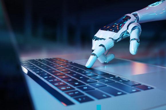 Как скоро вас заменят роботы? (тест)
