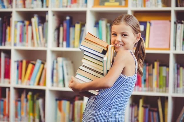 Как познакомить детей с историей языка?