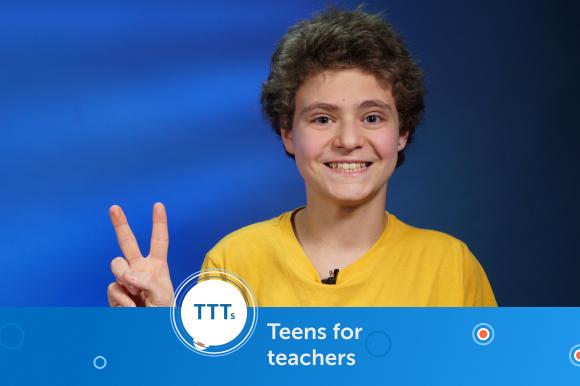 Сленг подростков: как быть учителю английского?