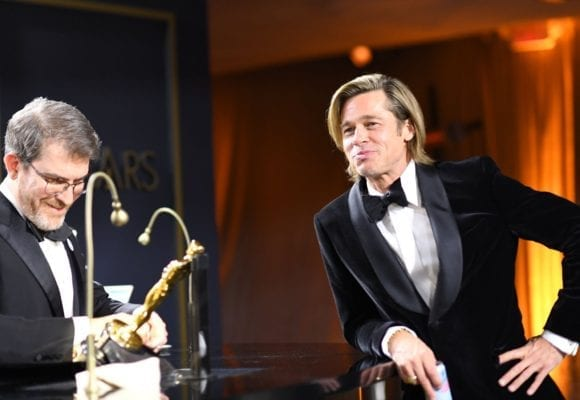 Oscars 2020: lesson ideas (intermediate+)