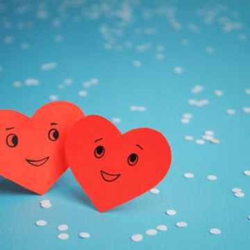 Valentine's day: Задания для тематического урока ко Дню влюбленных