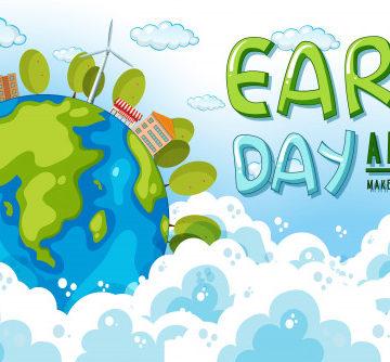 International Earth Day: интересные идеи для занятия