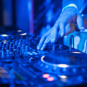 DJs and the power of music: lesson ideas for teens