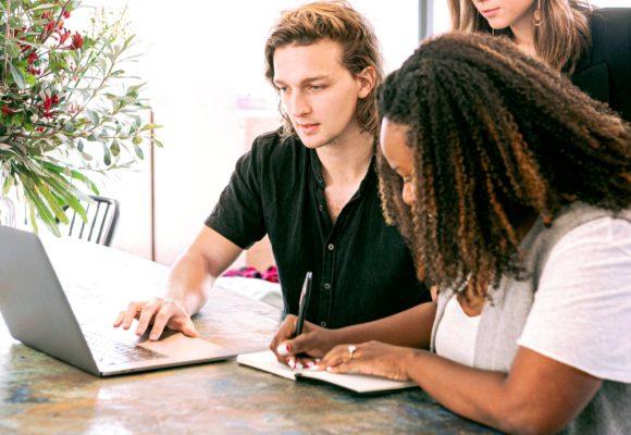 Открытие на каждом уроке: как увлечь студентов грамматикой английского