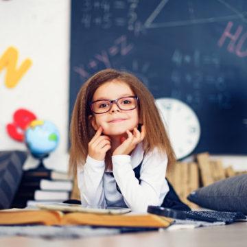 Как обучать детей с высоким уровнем языка
