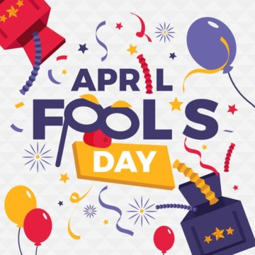 Do you believe this is true? (test on fun facts and fiction for April Fool's Day)