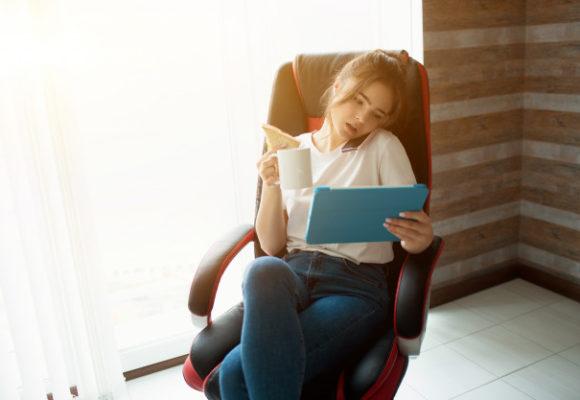 Non-stop: так ли страшен перерыв в преподавании?