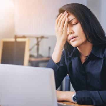 Stress management (worksheet)