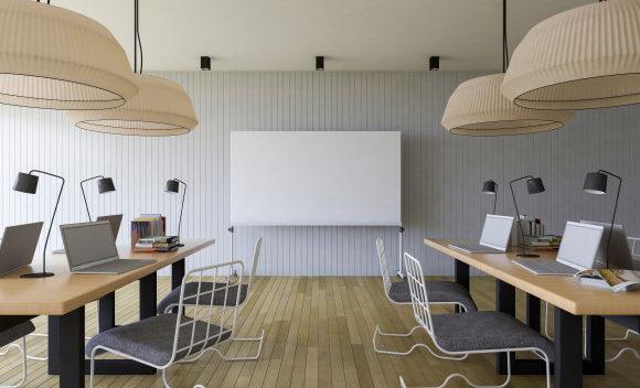 Online interactive whiteboard Classroomscreen