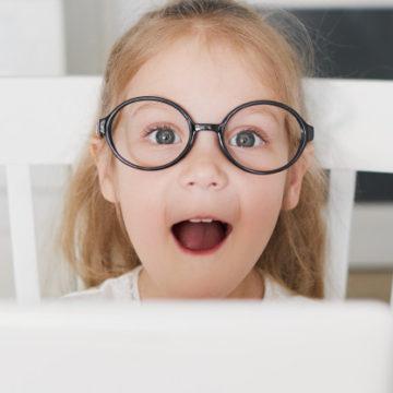 Планирование урока при обучении детей онлайн