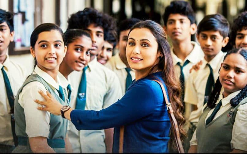 индийский фильм про учителя