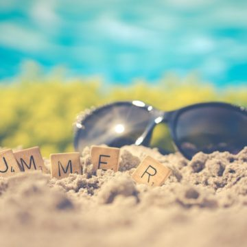 Summer bucket list for adult learners