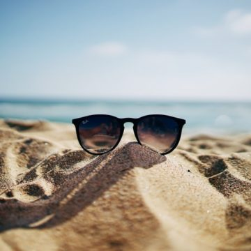 Summer idioms (test)