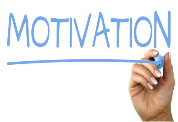 Кнопки воздействия на внутреннюю и внешнюю мотивацию