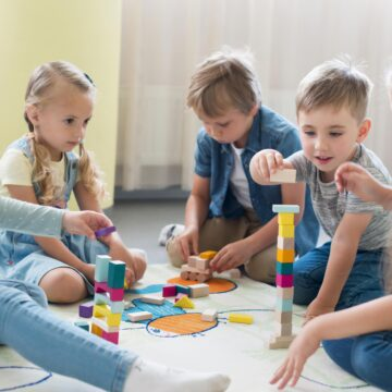 Как адаптировать любую игру для урока с детьми