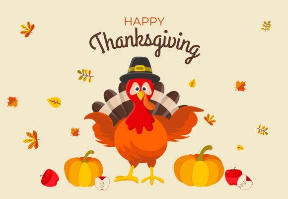 Interactive activities for Thanksgiving lessons