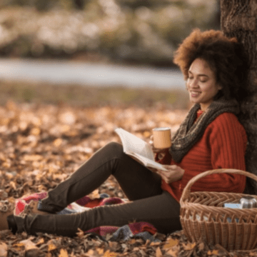 New books to read this autumn for your teenage students