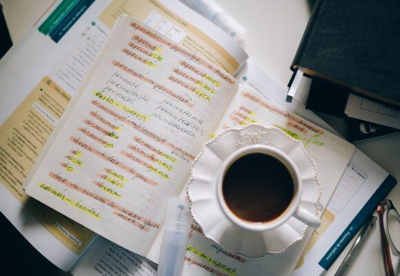 Приложения для изучения лексики