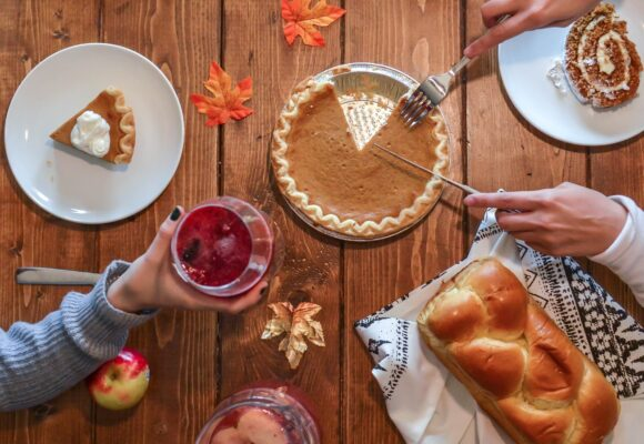 Thanksgiving holiday test